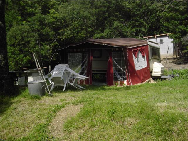 Camping á la ferme